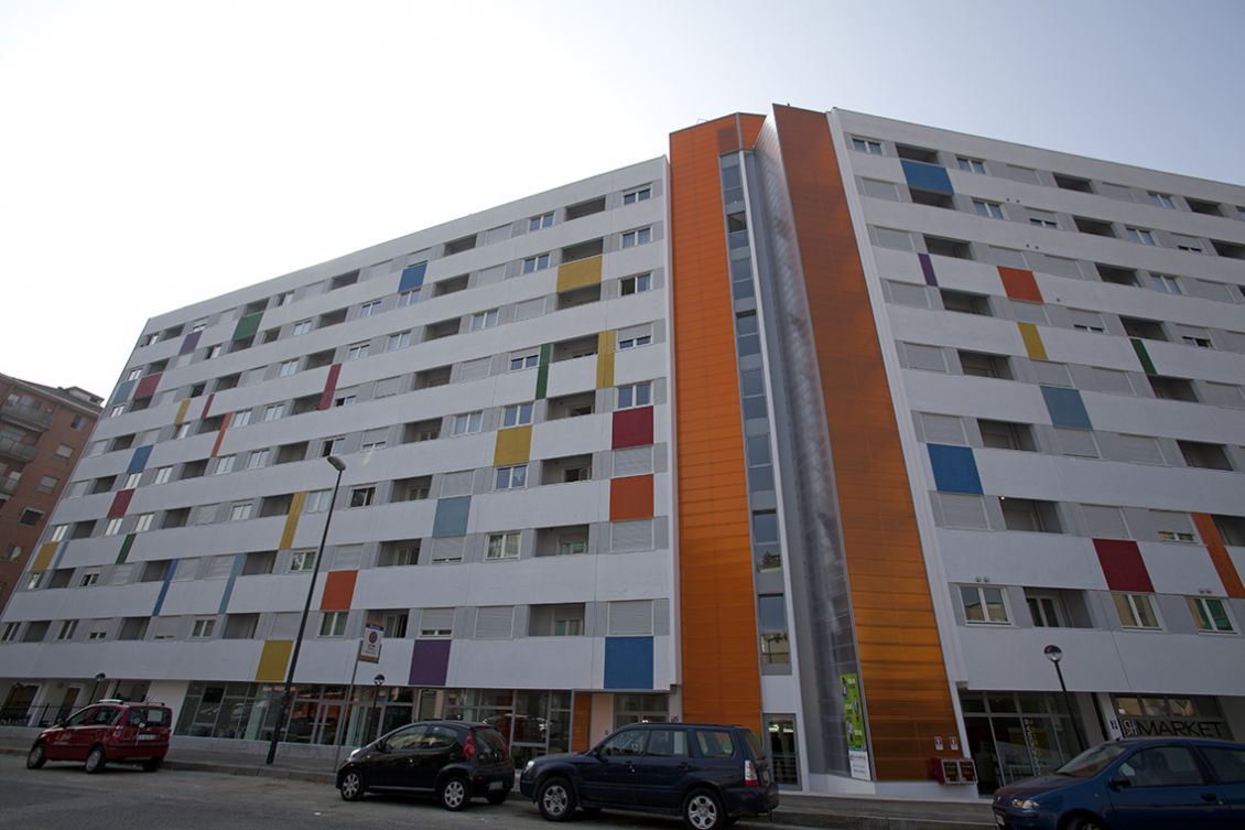 Sharing housing sociale residence hotel - Domicilio e residenza diversi ...